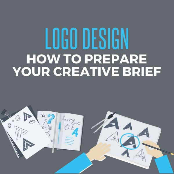 Logo Design- How To Prepare A Creative Brief